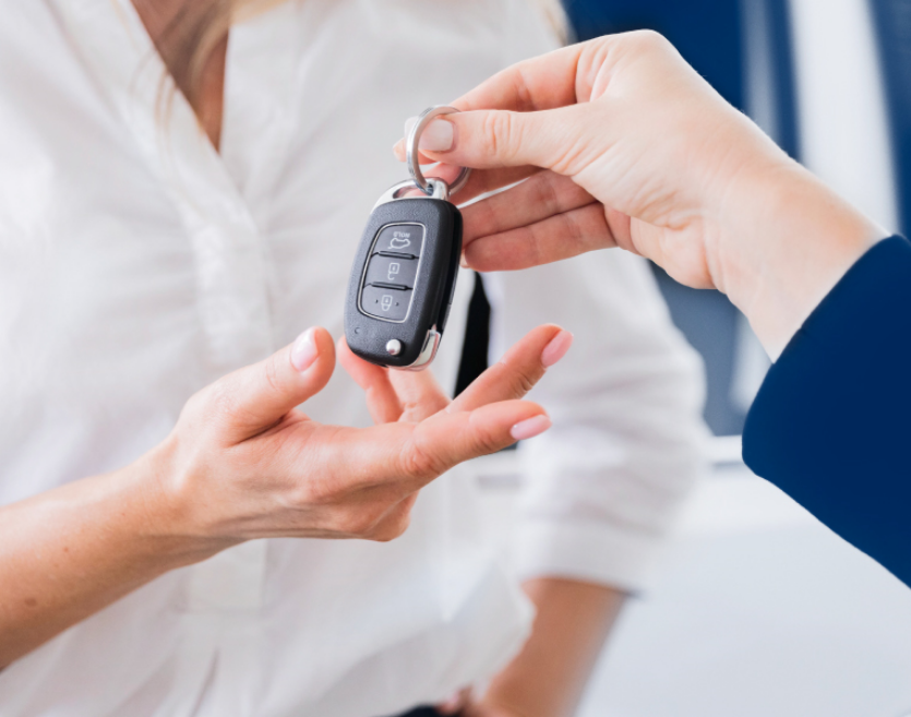 ซื้อรถยนต์มือสองมีประกันเหลือ คุ้มครองถึงมือเราไหม